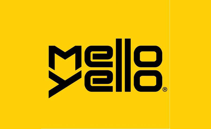 ​Mello Yello