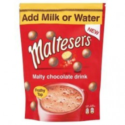 Maltesers Hot Chocolate Pouch 140 гр