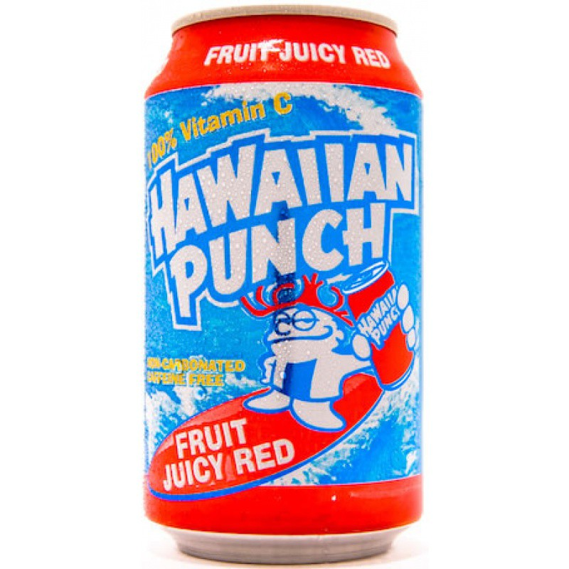 Hawaiian Punch 0,355 л
