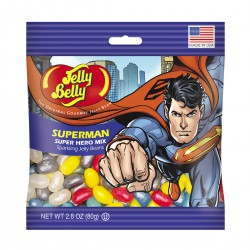 "Jelly Belly ""Супермен"" 80 гр"