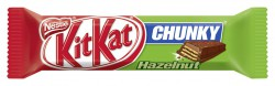 Kit Kat Chunky Hazelnut Chocolate 42 гр