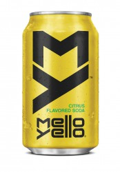 Mello Yello Citrus Soda 0,335 мл