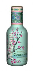 AriZona Energy Shots Green Tea 200 мл