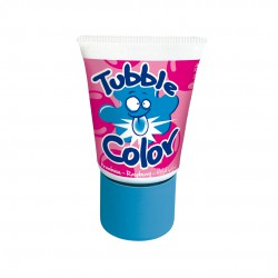 Жидкая жвачка Tubble Gum Color Raspberry 35 гр