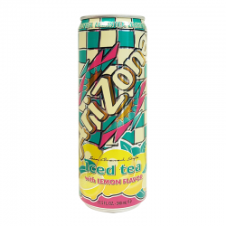 AriZona Lemon 0.340 мл