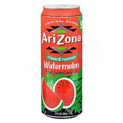 AriZona WaterMelon 0.340 мл