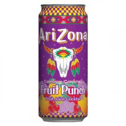 AriZona Fruit Punch 340 мл