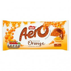 Nestle Aero Orange Bar 100 гр