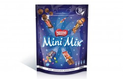 Nestle Mini Mix Sharing 520 гр
