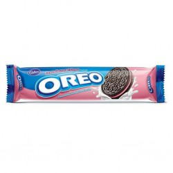 Печенье Oreo Strawberry  Cream 137 гр