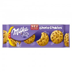Milka Cookies Chocolate 135 гр