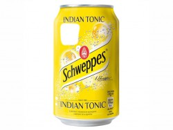Schweppes – Indian Tonic 0,355 л